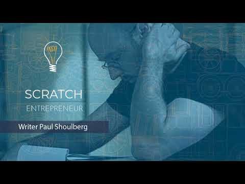 Writer & Director Paul Shoulberg