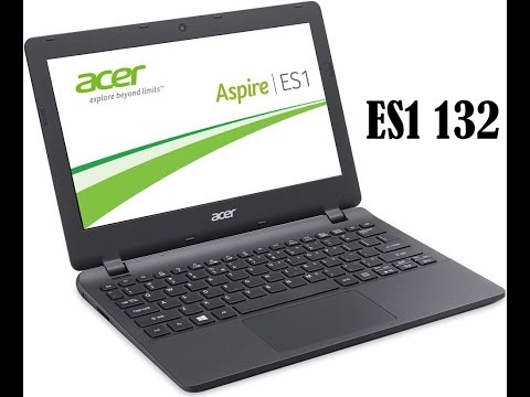 AYO BONGKAR LAPTOP ACER ES1 132 / Assembling Your Laptop Parts ACER ES1 132