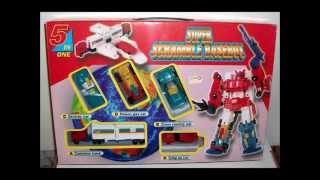 top 10 K O TRANSFORMERS TOY