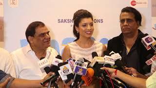 Mukesh Khanna to launch the trailer of Comedy film Bhaagte Raho.Cast-Riya Deepsi(8)