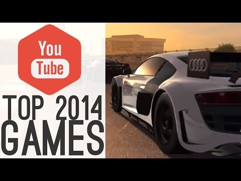 Top 8 Open World Games For Android - High End Android Games