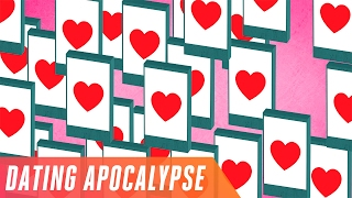 Why dating apps aren't ruining Valentine