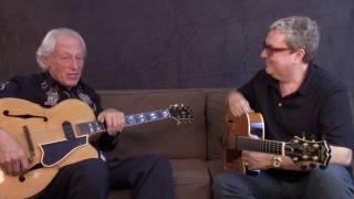 Martin Taylor interviews legendary studio guitarist Don Peake of The Wrecking Crew