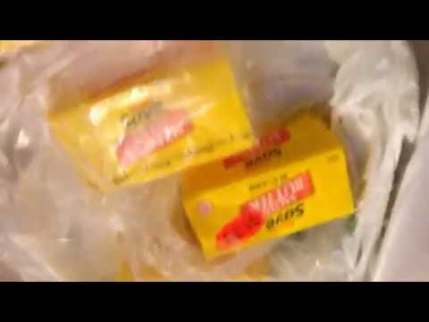 How to preserve butter cheese or meat without freezer burnt taste
