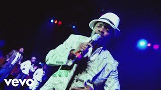 Anthony Hamilton - Since I Seen't You (Live In Atlanta, 2004)