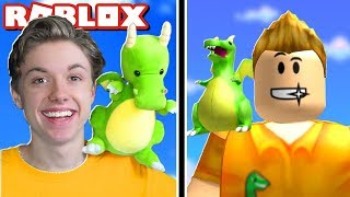 REAL LIFE IN ROBLOX!