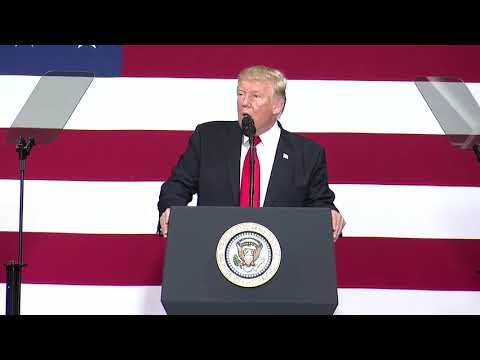 Vice President Mike Pence Visits West Virginia