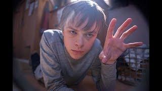 超能力男孩妄图毁灭世界,6分钟看科幻惊悚片《超能失控》