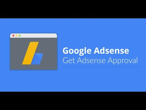 How to get Google AdSense Approval for your Blog or Website Within 3 Days khmer