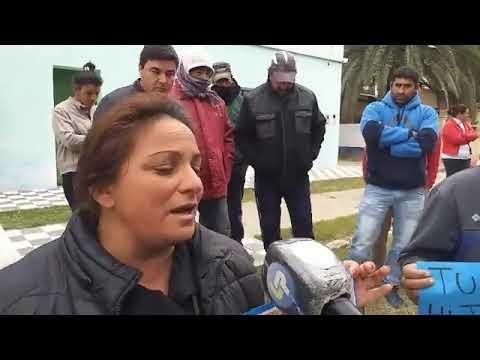 Buscan a Luis Espinoza tras la terrible confesión de los policías detenidos