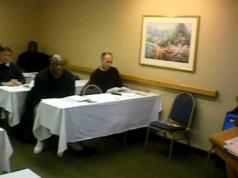 Detroit CPL Training Classes