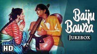 All Songs Of Baiju Bawra {HD} - Meena Kumari - Bharat Bhushan - Naushad - Old Hindi Songs
