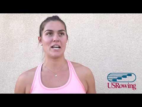 60 Second Spotlight Jessica Eiffert