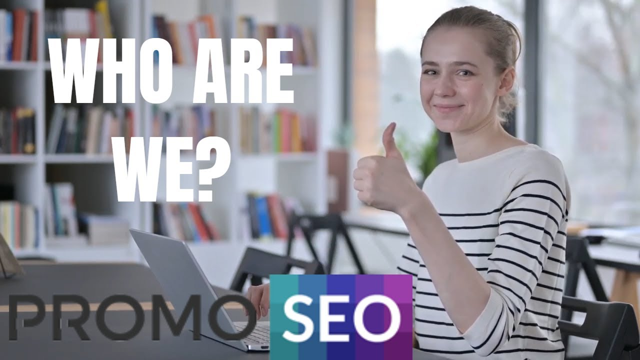 Who Are PromoSEO? | SEO, PPC, Web Design Experts