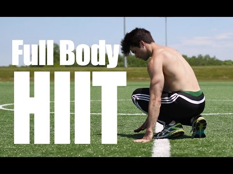 5 Minute Full Body HIIT Workout | Get Lean & Strong | Follow Along in Home