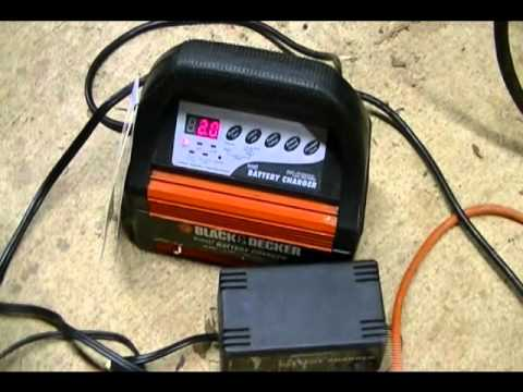 How to Charge a Bad Battery (not really bad, but computer says is bad)