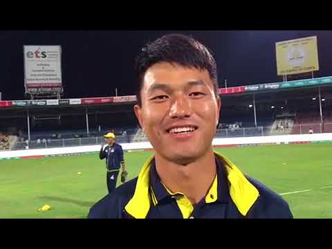 Check out what they call cricket in Chinese | Ramiz Speaks