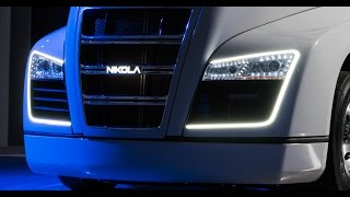 Nikola Motor Company Unveiling - Official Video