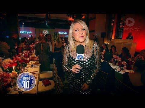 Inside The Women Of Style Awards 2018 | Studio 10