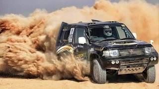 Cholistan Jeep Rally Fastest Cars | Amazing Jeep Rally 2019 | Jugari Baba
