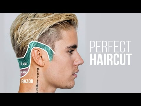 How To Maintain The Perfect Haircut ✂️️  DIY Trim 💈