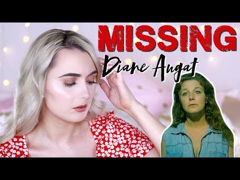 What Happened To Diane Augat?! | Unsolved Missing Person