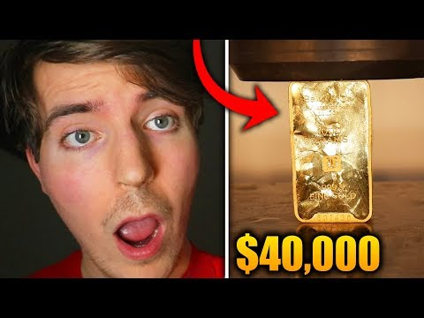 Top 5 MOST EXPENSIVE YouTube Videos EVER MADE! (MrBeast, Ebay Mystery Box & More)