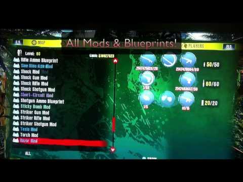 (PS3) Dead Island Hacked Save! No JailBreak Needed!