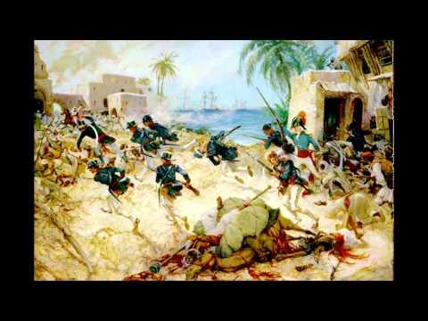 History of the Marines' Hymn