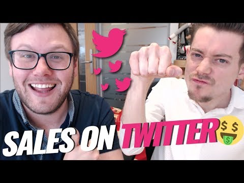 Twitter Lead Generation - Get Sales From Twitter Today! 🤑