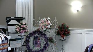 Peyton Stabs Down - Iron Shirt Funeral Service, May 28, 2020