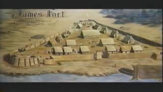 Jamestown Dead Secrets