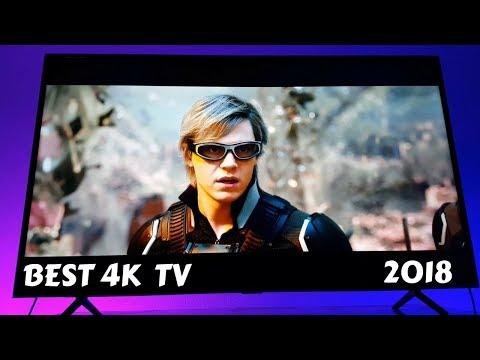 Best Affordable 4K TV 2018 for Gaming | 55