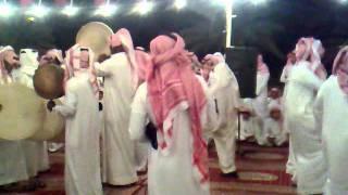 #x202b;عرس سعيد بن فهد بن راجس الحقباني - وادي الدواسر بـ(تمره).#x202c;lrm;