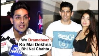 Priyank Sharma's SHOCKING Reaction On Patching- Up With Ex Girlfriend Divya Agarwal