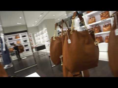 Dubai Outlet Village Shopping - lowest price on branded items in Dubai