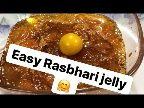Rasbhari/ Makko Jelly at home   homemade cape gooseberry jam