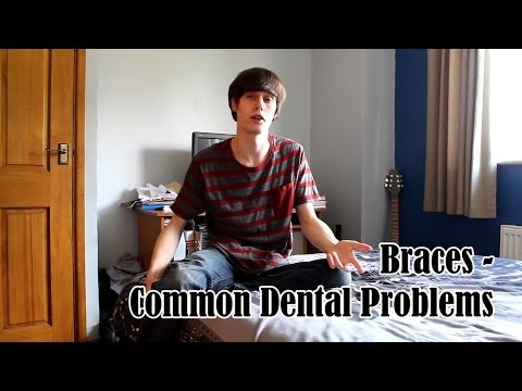 Braces - Common Dental Problems