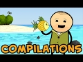 Cyanide Happiness Compilation 3