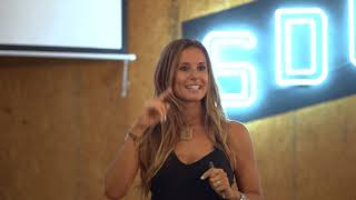 The Secret to Getting Anything You Want in Life given by Jennifer Cohen | Jen Cohen | TEDxBuckhead