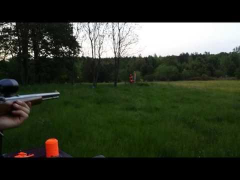 Target practice #2