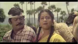 Semmari Aadae (Uzhavan Magan - 1987)