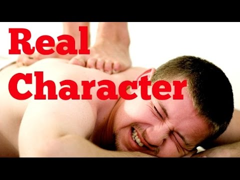How to Write about a Real Character in Your Story and Question 5 of Paper 1 AQA GCSE