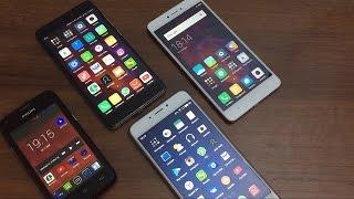 Как удалить всё со смартфона