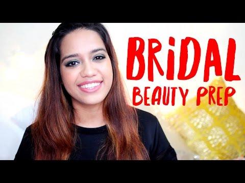 Bridal Beauty Prep 10 Days Before The Wedding