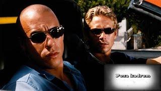 Poza kadrem - Szybcy i wściekli (The Fast & The Furious)