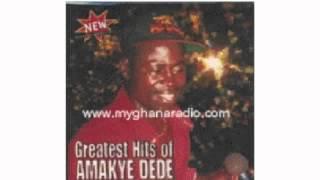 Amakye Dede-Sese Odo Wa wu Dabaabi