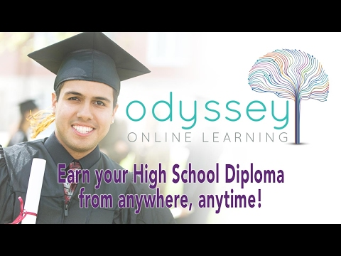 What is Odyssey Online Learning | Odyssey Online Learning | South Carolina