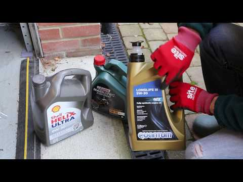 What's correct oil for VW TDI engines? Choosing the right spec oils for Volkswagen PD Diesel engines