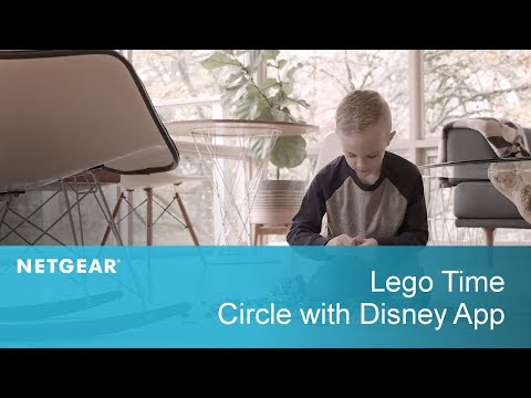 Lego Time | Circle with Disney